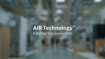 AIR™ Behind The Scenes Film